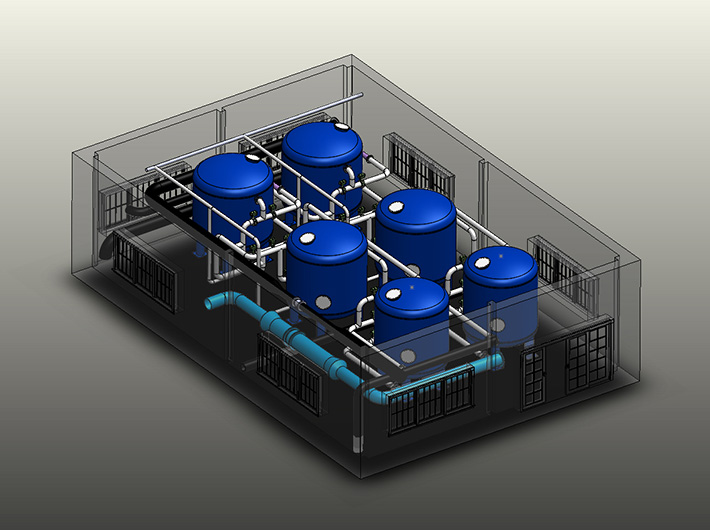 Fresh Water Treatment Systems
